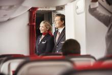 Norwegian med god passagervækst og høj belægningsgrad i august