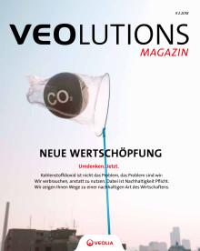 VEOLUTIONS MAGAZIN - Neue Wertschöpfung