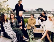 Välkända kultur- och modeprofiler går samman inför NK Galan 2019