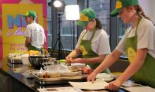 NM i lunsj – tre finalister klare