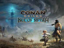 First Major Conan Exiles Expansion Announced - Will Release Next Week!