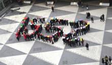 15:52-rörelsen sprider sig över hela landet!