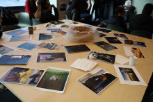 Fotoworkshop för unga