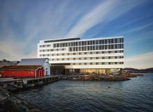 Styrker posisjonen ytterligere i Nord-Norge med nytt Scandic-hotell på Sortland