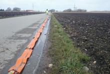 Erfolgreicher Test für weitere Bodenuntersuchungen in Poing und Pliening