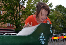 Fler dricksvattenfontäner i Göteborg