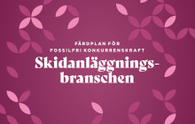Så ställer svenska skidanläggningar om till fossilfritt