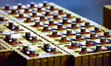 Säkerhetsstandard för litiumbatterier för energilager utgiven