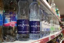 Ökad försäljning av buteljerat vatten i Skellefteå