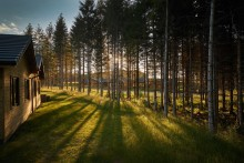 Center Parcs Longford Forest announces it will reopen from 13 July