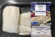 Bærekraft bidro til torskerekord i Storbritannia
