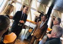 Strategiskt partnerskap positionerar Sverige och Norden i framkant för hälsodata