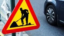 31 nya vägprojekt i Skåne