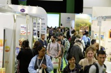 """Really spectacular, lots of buzz, and lots of innovations"" – visitors give their verdict on Natural & Organic Products Europe 2015"