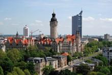 Kanzlerin bestätigt: EU-China-Gipfel findet 2020 in Leipzig statt