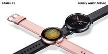 Samsung Galaxy Watch Active2 i butikk – en smartere og mer personlig oppfølger