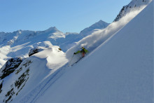 Luzern – Vierwaldstättersee: steilste Standseilbahn der Welt und neue Anlagen in der SkiArena Andermatt-Sedrun