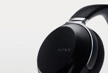 Sony tworzy nowe możliwości słuchania nagrań o wysokiej rozdzielczości w każdym miejscu