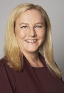 Eva Björling, Handelsminister och nordisk samarbetsminister till Åre Kapitalmarknadsdagar 27-28 mars 2014!