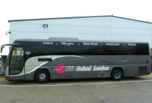 OXFORD BUS COMPANY TO WITHDRAW X90 SERVICE IN NEW YEAR