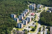 Sveriges största geoenergiprojekt till Malmberg