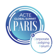ACTE Paris Global Summit & Corporate Lodging Forum