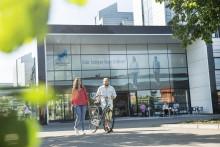 Det händer massor på Högskolan i Halmstad i sommar –med start redan i dag