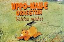 Uppo-Nalle Orkesterin albumi Valtion Miehet julkaistaan digitaalisena levyn 20-vuotisjuhlan kunniaksi