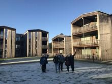 Birketveit i Iveland kommune får heder i nasjonalt verdiprosjekt