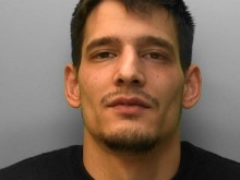 Brighton man given two-year prison sentence for trying to import stun gun