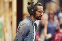 Añade estilo a tu música con la nueva gama de High Resolution Audio de Sony
