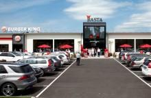 Alma Property Partners förvärvar en portfölj om nio fastigheter från Rasta Sverige