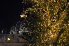 Eutelsat: la Messa della Notte di Natale in mondovisione 4K via satellite