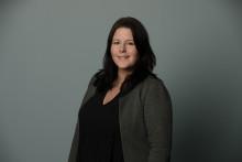 Anna Björklund går in som ny marknadsdirektör för Tikkurila