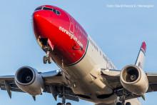 Norwegian crece un 27% en Málaga y lanza una nueva ruta a Manchester