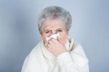 Maailman keuhkokuumepäivä on 12.11.