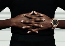 Nu kommer Galaxy Watch i butikkerne - Forbliv online med stil