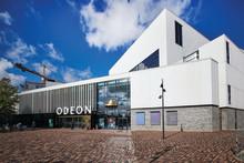 ODEON vinder Grand Prix pris i Lissabon