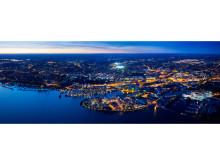 Telia kopplar upp E.ONs kunder i Sverige