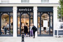 Elodie Details & Newbie returns to London in new retail partnership