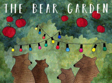 Bear Garden @ Jazz på Hellsten