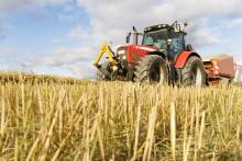 Jordbruksverket, LRF och regeringen uppmanar – skörda allt som går