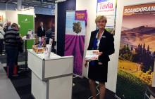 Inspireras till nya reseupplevelser på Seniormässan i Älvsjö - besök Scandorama & Ölvemarks Holiday