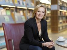 Wendela Regnell tillträder som ansvarig för medarbetar- och ledarskapsutveckling på Lindorff Sverige