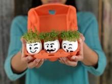 7 påskeaktiviteter du kan gjøre sammen med barna