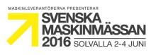 Videos från Svenska Maskinmässan