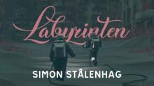 Simon Stålenhags nya postapokalyptiska bok Labyrinten crowdfundad på 19 minuter
