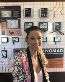 Digital Yacht nombra a Lorena Presedo como nueva encargada del mercado español