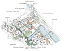Klart för byggstart i Nya Hovås