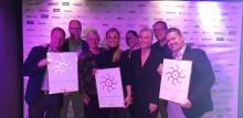 Norwegian vant tre priser under Grand Travel Awards